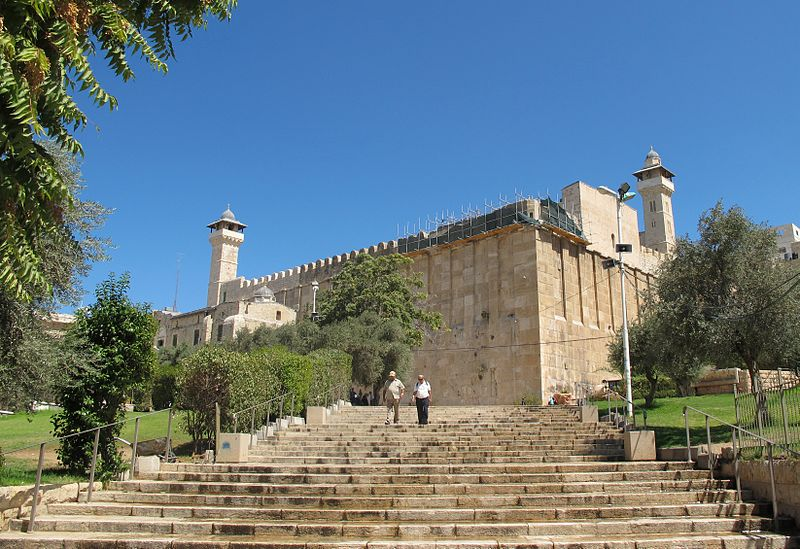 Israel to close Hebron mosque to Muslims on Tuesday
