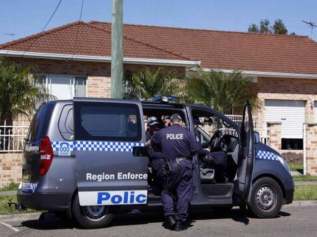 8 children stabbed in Australian massacre