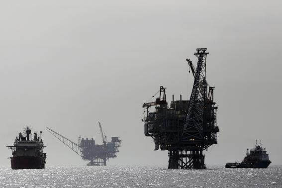 Israel cannot compete in gas market, says expert
