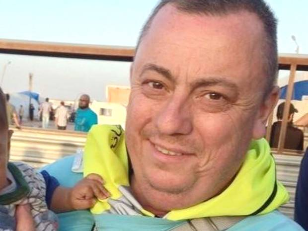 Second British hostage beheaded by ISIL