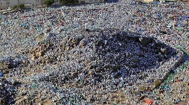 The hajj pilgrimage: a symbol of unity and brotherhood