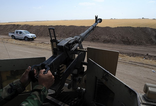 Iraq: At least 27 ISIL militants, four troops killed