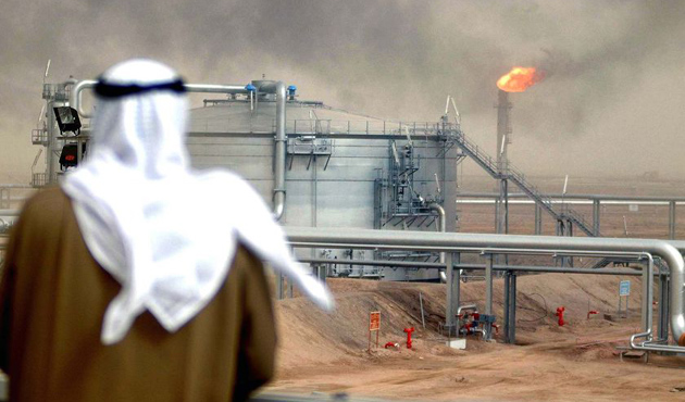 Saudi oil policy uncertainty unleashes the conspiracy theorists