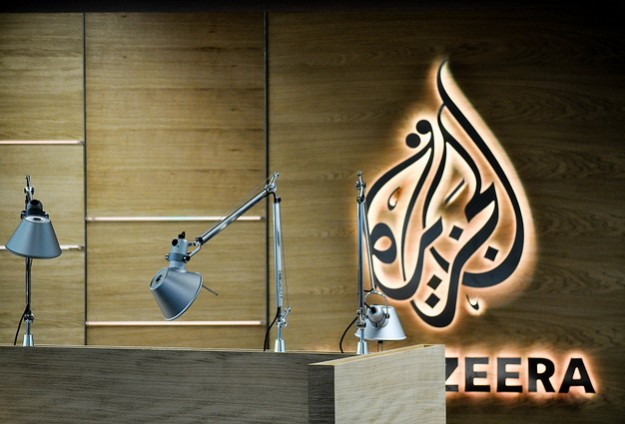 Egypt arrests Al Jazeera journalist