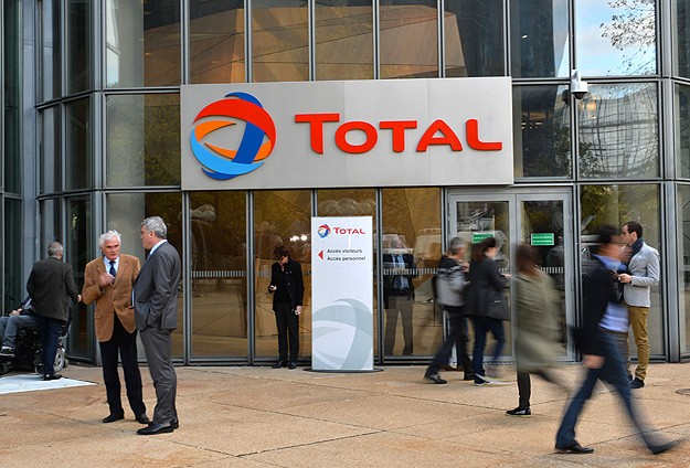 France's Total denies oil exploration deal with Cuba