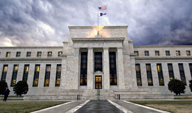 Shares rise as investors put faith in Fed's message
