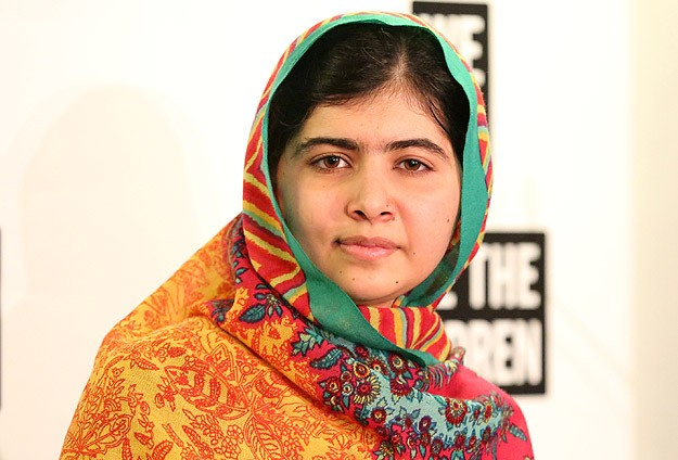 Nobel winner Malala to donate prize for Gaza schools