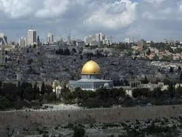Palestinian MP warns of kidnapping pattern in Jerusalem