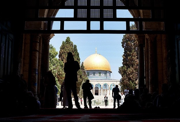 47 years on, Palestinians recall Aqsa mosque fire
