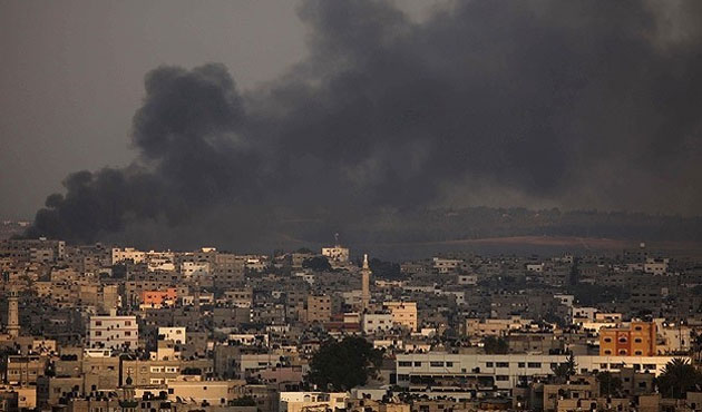 Man killed, 14 injured since end of Gaza offensive