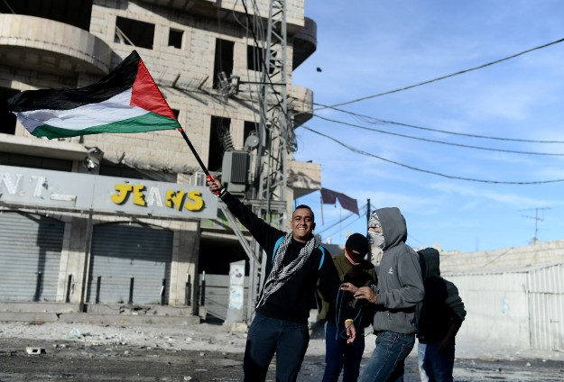 Israeli Arabs declare strike to protest youth killing -UPDATED