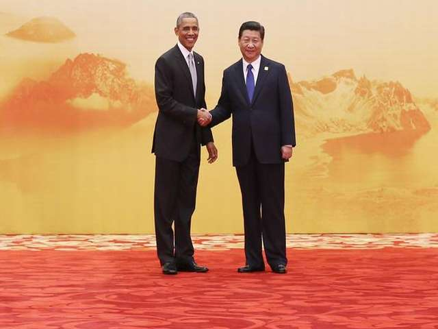 US says will take tough line with China if norms violated
