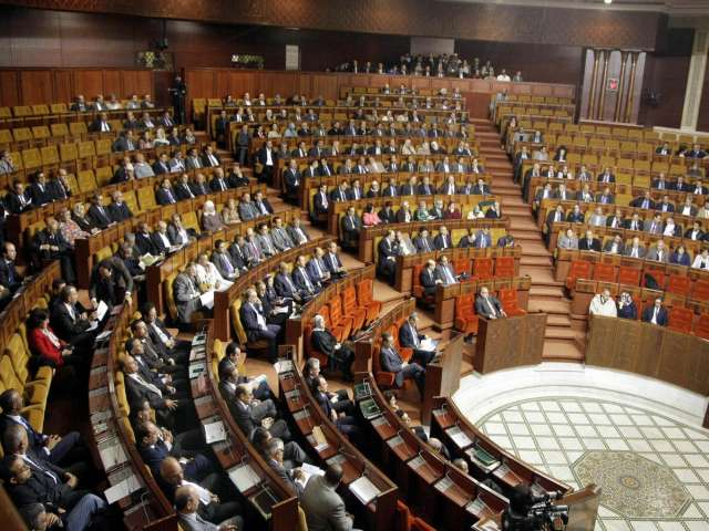 Morocco lower house endorses return to African Union