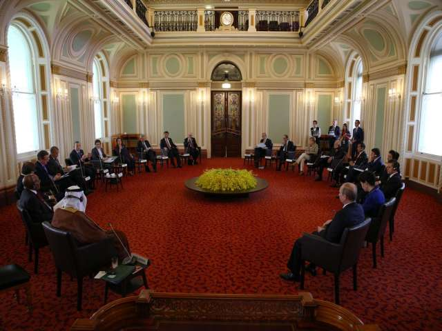 G20 'important' for Turkey's image