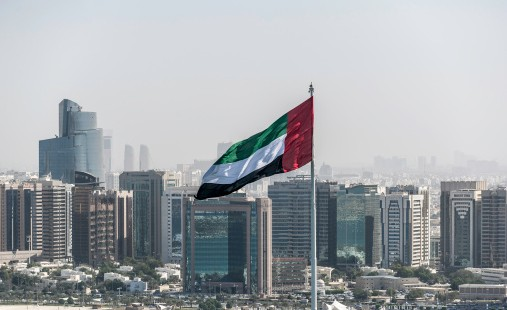 UAE to reopen embassy in Damascus