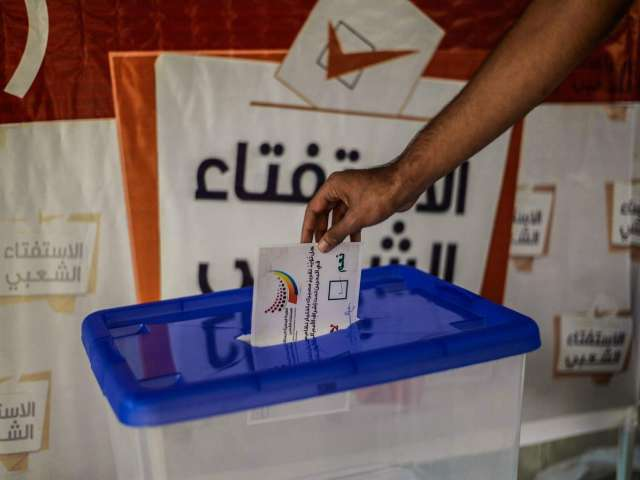 Brotherhood snatch 1 seat in Bahrain's new parliament