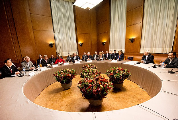 German FM urges speedy progress in Iran nuclear talks