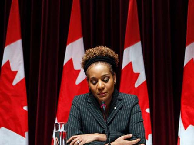 Canada's Jean to lead organisation of Francophone states