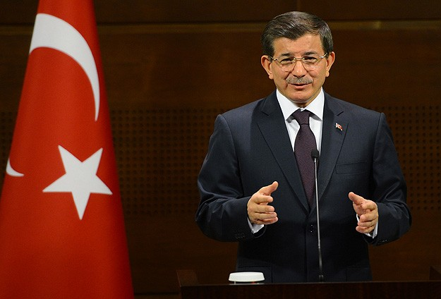 Turkish PM: 'final call' for caretaker govt