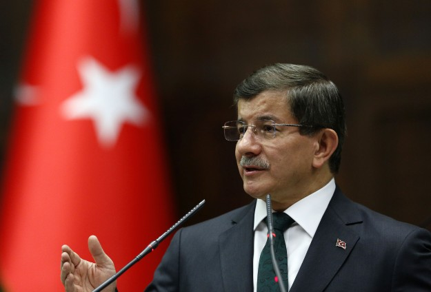 Turkish PM vows to hit back at 'parallel state'