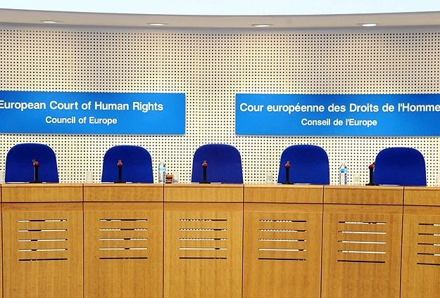 Britain threatens to ignore ECHR rulings -UPDATED