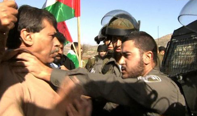 Palestinian minister killed by Israeli troops in West Bank /UPDATED