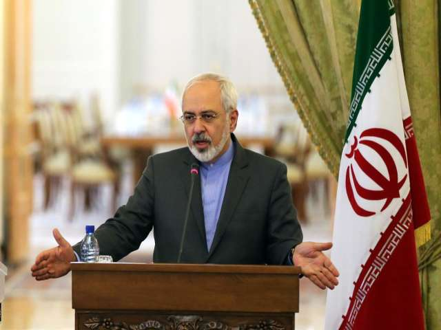 Iranian FM tells country's position on nuclear talks