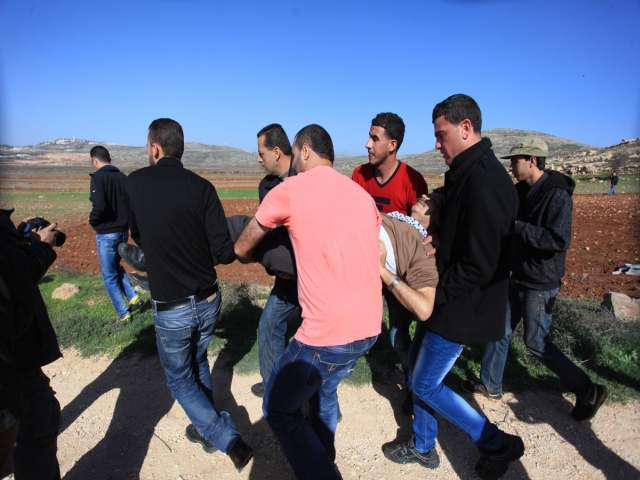 Palestinian minister's death condemned around the world