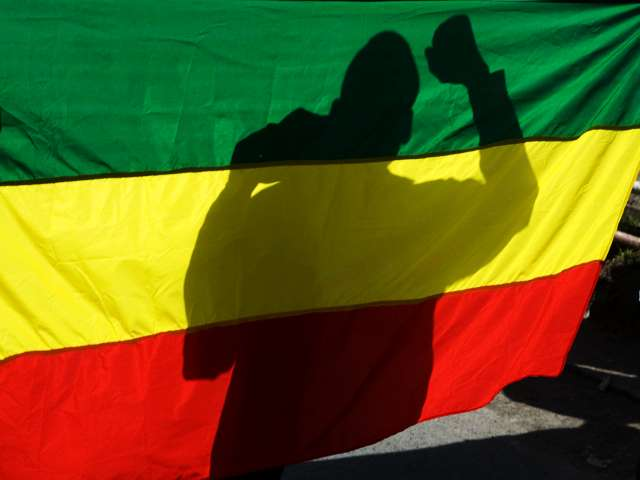 Ethiopia condemns ISIL executions in Libya