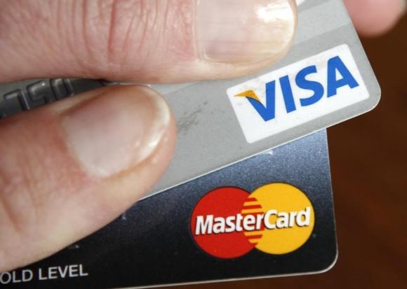 MasterCard moves card processing in Russia to local system