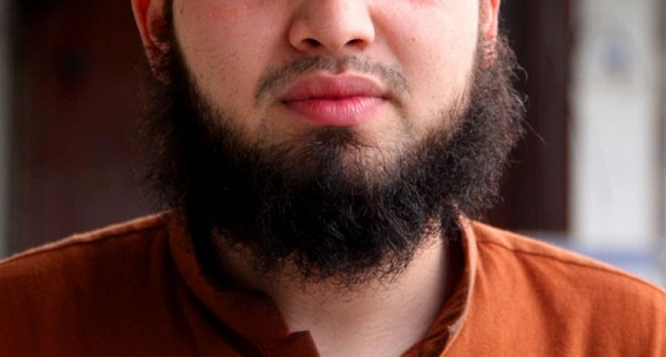 U.S. top court rules for Muslim inmate over prison beard policy