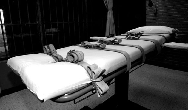 US state executes two inmates hours apart