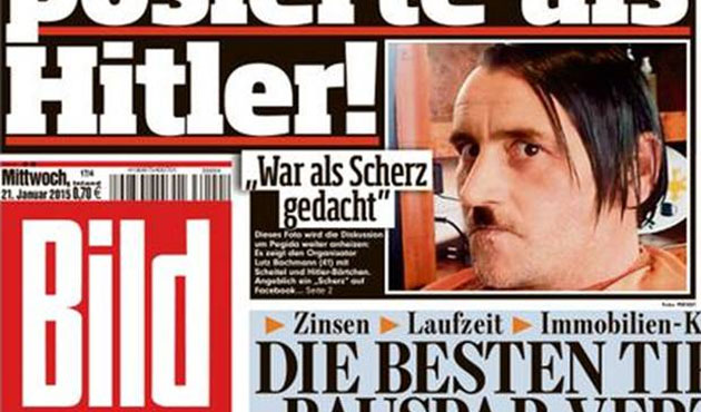 Germany's ugly legacy: Is Hitler's racist hatred back?