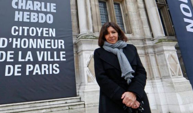 Paris mayor threatens to sue Fox News