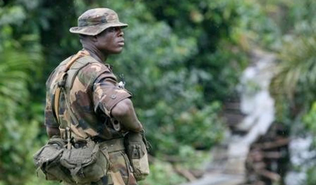 Chad Basin states set to form force to fight Boko Haram