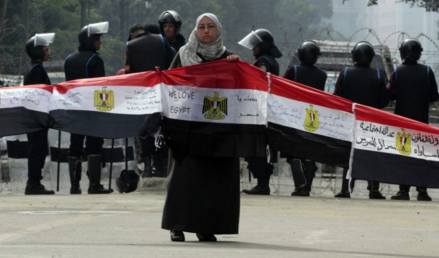 Egypt revolution anniversary fatalities rise to 19