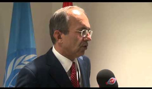 Turkish envoy: Rise of anti-Semitism related to racism