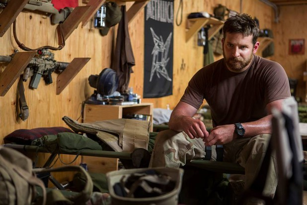 ADC: 'American Sniper' prompts threats to Arabs, Muslims