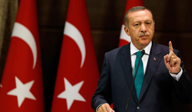 Turkish president denounces attacks against Islam