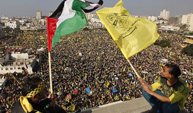 Palestine's Fatah gears up for internal polls Saturday
