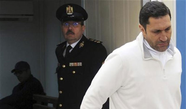 Mubarak's sons released from Egypt prison