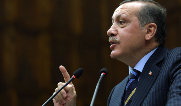 Turkey's Erdogan questions if central bank under influence