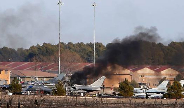 Four confirmed dead in small plane crash in Japan