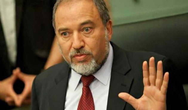 Israel's Lieberman warns Hamas after flare-up