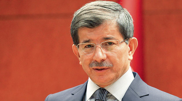 Turkish PM: We will not put country at risk over Syria