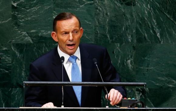 Crucial week for under-fire Australian PM after 'catastrophic' poll