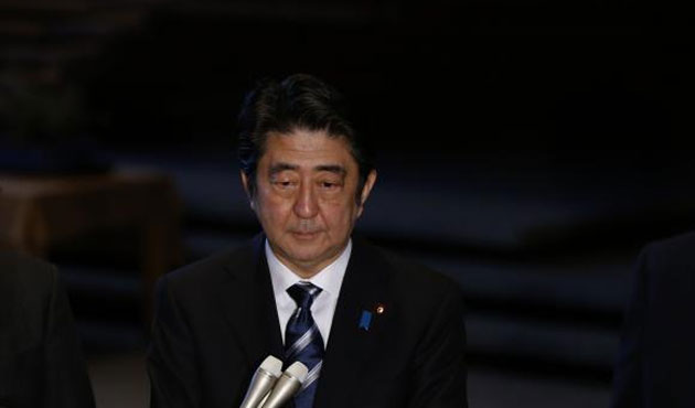 Japan debates Japanese military rescuing its citizens abroad