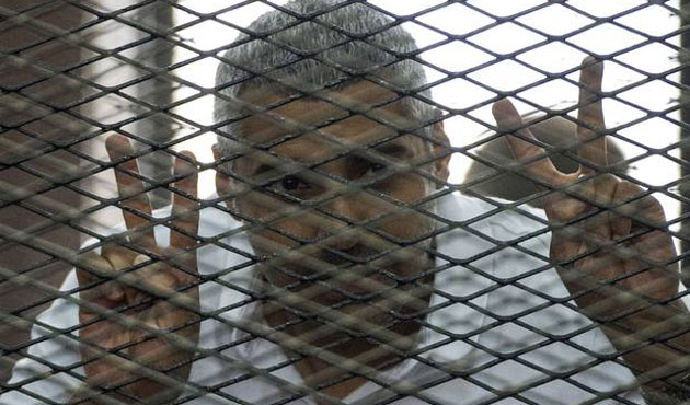 Canada urges full release of Al Jazeera journalist Fahmy