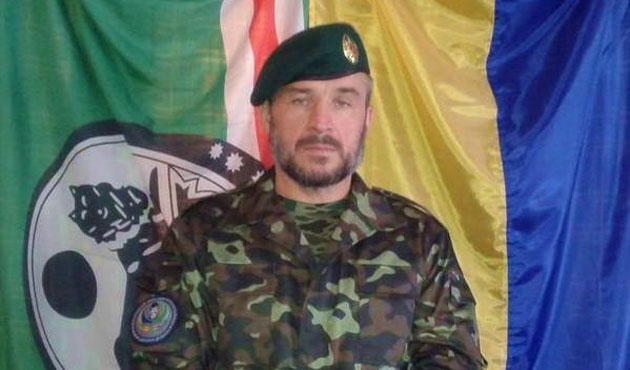 Chechen commander Isa Munayev killed in Ukraine
