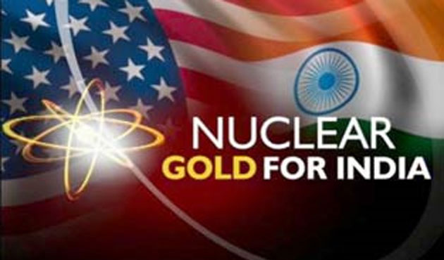 Details of the U.S.-India nuclear deal